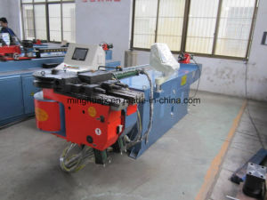Ce Approved Pipe Bending Machine DW75NC pictures & photos