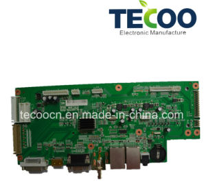 PCB Assembly for Solar Inverter