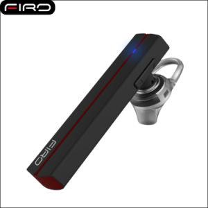 Selfie Remote Bluetooth Earphone Business Clip Design Earbud