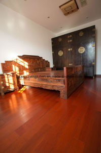 Factory Direct Selling Commerlial Wood Parquet/Hardwood Flooring (MN-06) pictures & photos