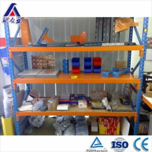 High Quality Conventional Steel Industrial Storage Shelves With Hand Pick