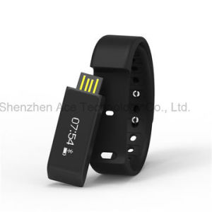 i5 plus smart fitness band with call alert message alert and camera remote control