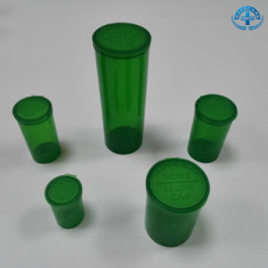 30 DRAM Medical Pop Top Bottle Vial Pill Box Container pictures & photos