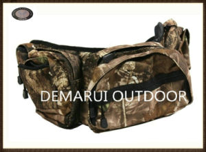 High Quality Camouflage Military Waist Bag pictures & photos