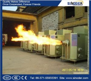 Power Saving Biomass Sawdust Burner for Industry pictures & photos