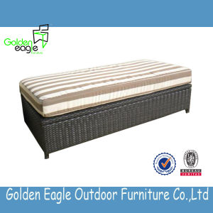 Outdoor Drawer, Rattan Outdoor Storage Box