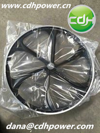 Cdh 26′ Colorful Bicycle Wheels for Bike; Bicycle Spare Parts pictures & photos