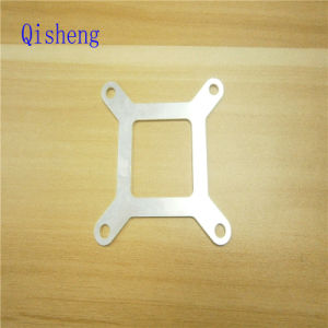 Aluminum Bracket, Custom-Made Service for High Precision Metal CNC Machined Part