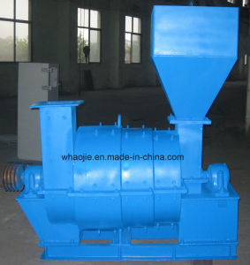 Energy-Effcient Horizontal Coal Pulverizer pictures & photos