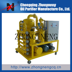 Series Zyd Double-Stage Transformer Oil Purifier for Oil Filtration, Oil Recycling pictures & photos