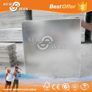 Gypsum Ceiling Board, PVC Faced pictures & photos
