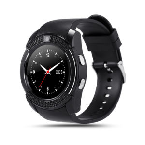 2016 Hot Sale Mtk6261d Bluetooth 3.0 Android Smart Watch Support SIM Card and Memory Extend pictures & photos