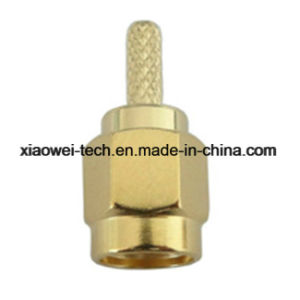 SMA Female Crimp for Rg316 Cable