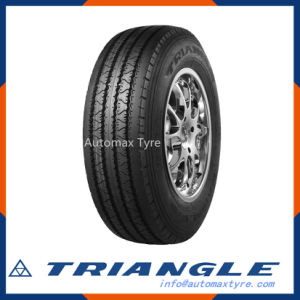 Tr624 China Big Shoulder Block Triangle Brand All Sean Car Tires pictures & photos