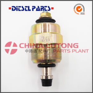Replacement Car Parts 24V 0-330-001-016 Magnet Valve pictures & photos