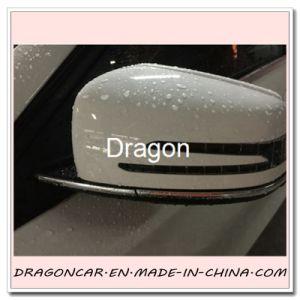 China Flexible Diy Pvc Chrom Trim Edge Strip Protector For Car Rear View Mirror Decoration China Chrome Trim Chrome Moulding Trim Strip
