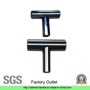 Factory Outlet Stainless Steel Drawer Kitchen Cabinet Pull Handle Furniture Hardware Handle (T 130)