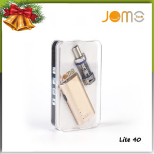 Electronic Cigarette Wholesale Oil Vaporizer cartridge Ecig 40W Box Mod Jomo Lite 40 Free Sample pictures & photos