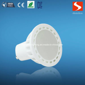 High Power GU10 Gu5.3 MR16 3W/5W LED Non-Dimmable LED Spotlight pictures & photos