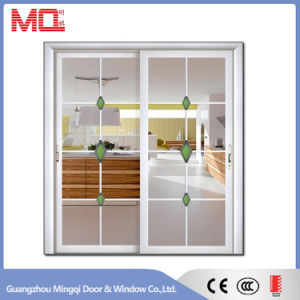 Balcony PVC Slide Door