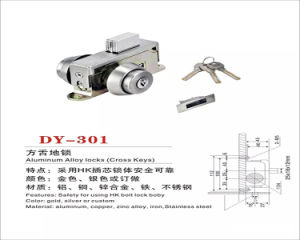 New Design Kfc Iron Sliding Door Lock pictures & photos