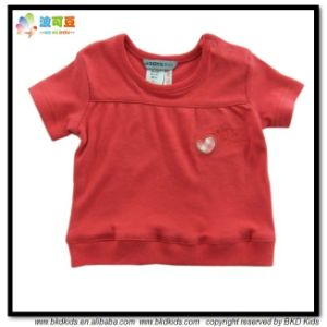Rad Color Baby Wear Toddler Girl Shirts pictures & photos