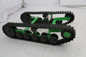New Type Rubber Track Carrier Assembly From Leve with ISO9001