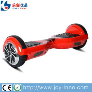 2017 New Design 6.5 Inch Classic Two Wheel Electric Self Balancing Scooter