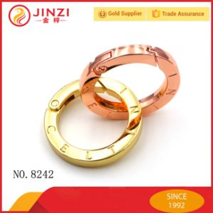 Metal Opening O Ring for Hangbag pictures & photos