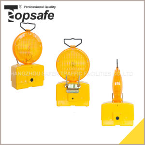 4r25 Road Barricade Light with Ce Certificate (S-1302) pictures & photos