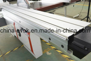 China Professional Woodworking Sliding Table Panel Saw for Cutting MDF and Solid Wood (F3200) pictures & photos