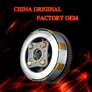 OEM Quality Genuine Cg125 Clutch Assembly for Honda Motorcycle