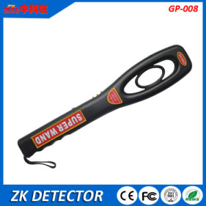 Professional Security Products Police Equipment Metal Detector Manufacturer