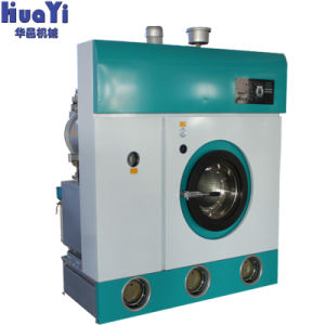 Various Laundries Used Dry Cleaning Machine with Price pictures & photos