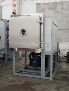 Pharmaceutical Vacuum Freeze Drying Machine pictures & photos