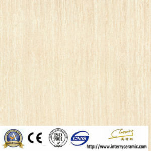 600X600 Cheap Polished Porcelain Tile Soluble Salt (I6455)