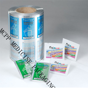 Pharmaceutical Packaging Materials VMCPP pictures & photos