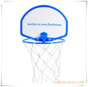 Chirdren Mini Plastic Basketball Backboard for Promotional Gifts (OS48006) pictures & photos
