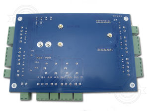 Ns-L2 Two-Door PC Based Access Control Unit pictures & photos