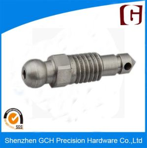 Custom OEM Thread Rolling & Thread Forming Metal Machining