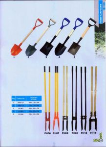 Tangshan Industry Trade Co Ltd Catalogue Shovel 11 pictures & photos