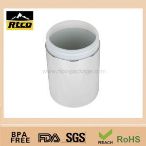 70oz Plastic Bottle for Nutrition Powder