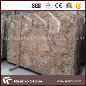 Brazil Red Stone Granite for Countertop/Floor Tile
