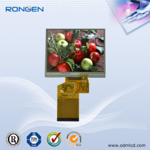 3.5 Inch TFT LCD Display LCD Panel pictures & photos