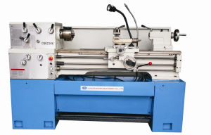 Precision Light Duty Lathe