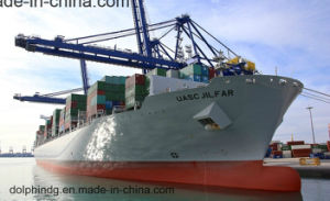 Door to Door Ocean Shipping From China to UK