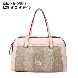 China Gussaci 2016 Newest Trend Fashion Lady PU Bags Designer Handbags  (GUS14B-055-1) - China Women Designer Lady Bag e499418a2ab9a