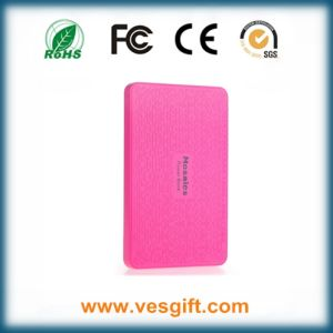 Popular Design Power Bank 4000mAh ABS Phone Charger pictures & photos