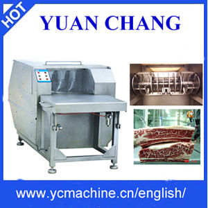 Industrial Meat Slicer Factory pictures & photos