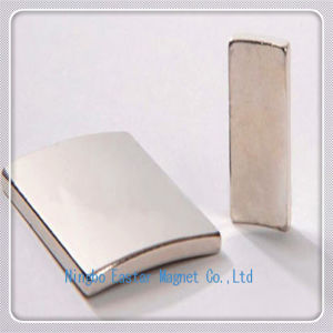 High Grade Rare Earth Permanet Neodymium/NdFeB Magnet for Motor pictures & photos